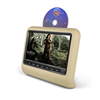 HD LCD Screen Portable Car Headrest DVD Monitor Car DVD Player with 800*480 Resolution Car Styling
