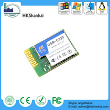 Industrial low power serial UART to Wifi Module with TI CC3200 Chip