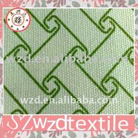 100 cotton recycled canvas fabric wholesale