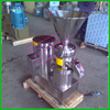stainless steel peanut butter recipe/nut butter making machinery