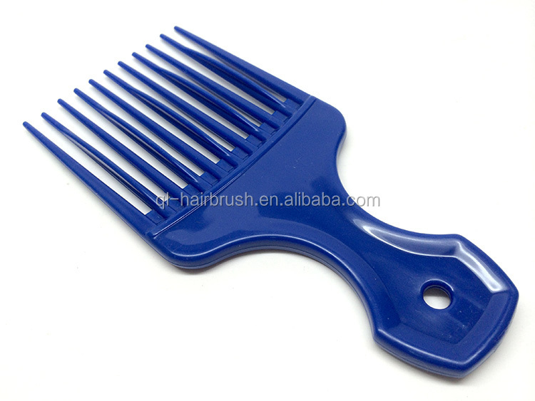 "5.9"" Professional Afro Hair Pick Comb Men Tease - Buy Afro ... - photo#38"