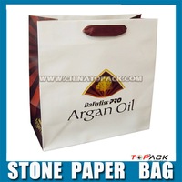Factory Main Products OEM Design christmas cement paper bag with competitive offer