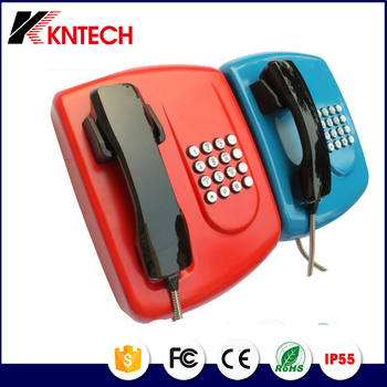 Service phone for bank landline phone Corded Telephones commercial
