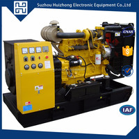 Best selling 385kw water turbine generator powered by cummins