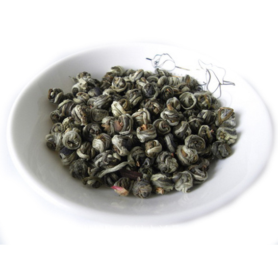 White tea dragon pearl Tai Mu Long Zhu Bai Long Zhu