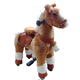 Factory price horse toy for kid walking mechanical horse for sale