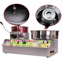 Widely Used Hot Sale Popcorn and Cotton Candy Make Machine electric and gas sugar cotton candy machine in stock