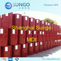 Polymeric MDI Isocyanate/Methylene Diphenyl Diisocyanate for Polyurethane Foam