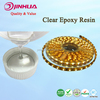 Clear Epoxy Resin Glue for LED Strip Potting