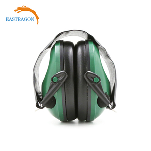 Electronic Ear Protection Ear Muffs Radio Ansi