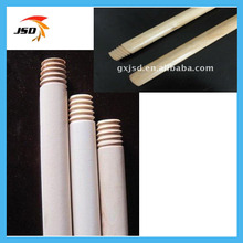 high quality custom-designed wooden broom handle