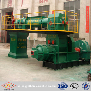 2018 Hot sale in Africa!brick making machinery for clay/mud brick making plant for kiln