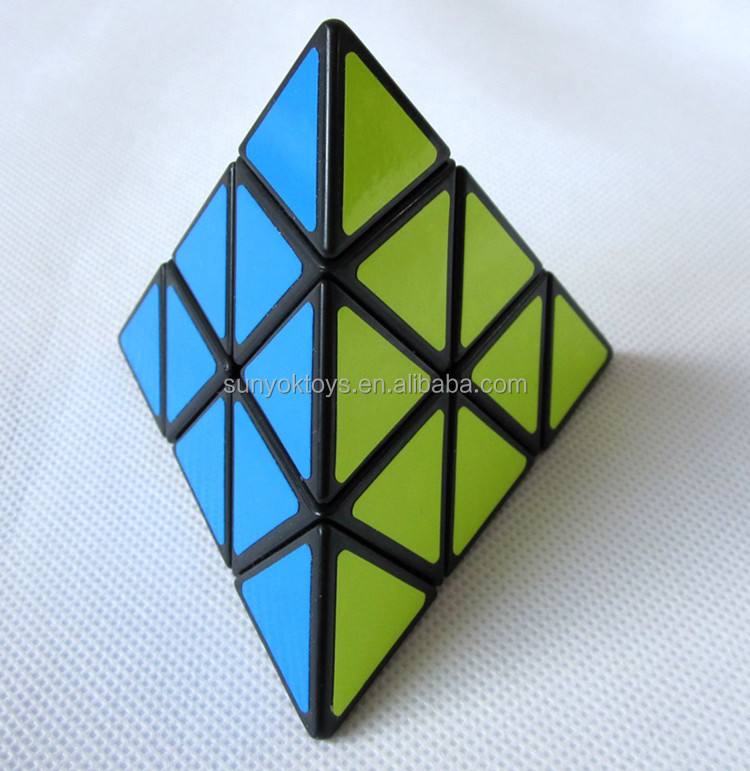 Shengshou Pyraminx Magic Puzzle Cube