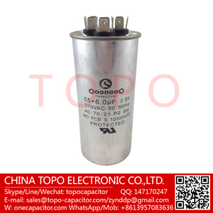 class a b c air conditioner capacitor