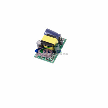 Micro mini power supply 12v 3w AC - DC power supply module step-down module module PCB 5vdc switching