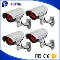 fake dummy security ccd camera