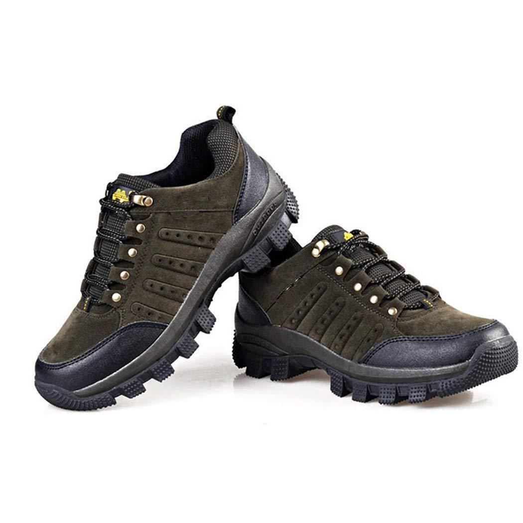 Hiking Shoes Women Men Outdoor Lightweight Trekking Walking Shoe Breathable Waterproof Running Trail Boots