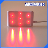 free Shipping for Therapy Laser LASPOT laser watch to boost immune system