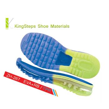 Air Cushion Shoes Sole Eva Running Shoe Outsoles Made In Jinjiang Rb Soles Kszh 267 Buy Air Cushion Shoes Sole Eva Running Shoe Outsoles Soles