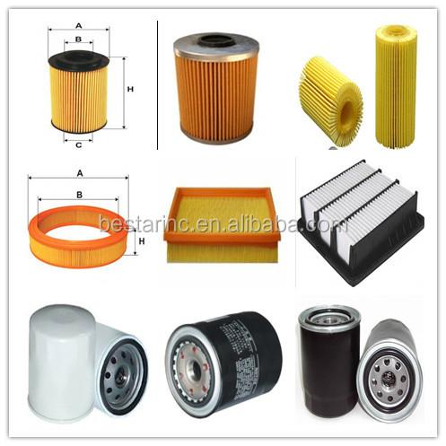 Bosch 1457429252 Oil-Filter Element