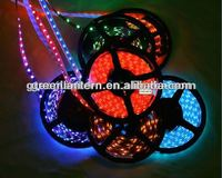 DC12V/24V 300LEDS 5M/reel SMD 3528 Epoxy Waterproof LED Ribbons,IP66 led strips,led tapes,