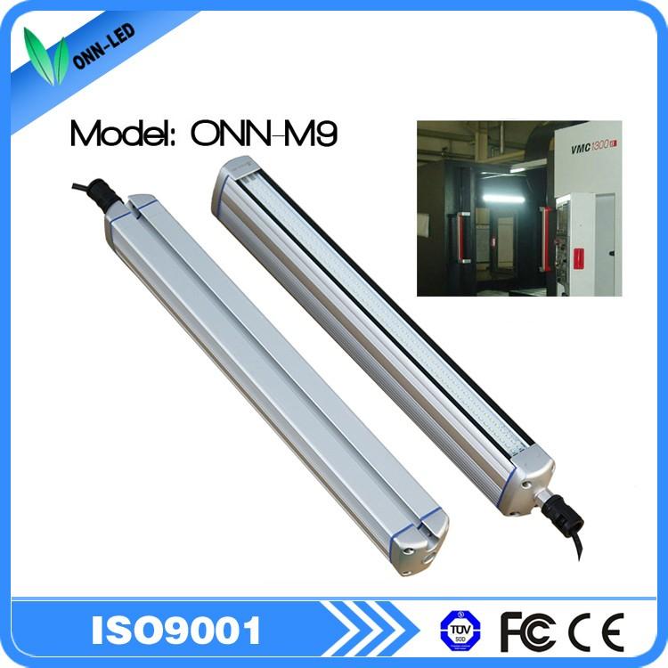 LED Nähmaschine Lampe Leuchte Licht Magnetfuß für CNC Nähmaschine