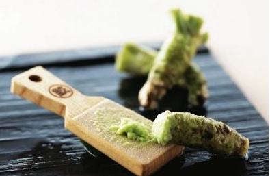 2016 organic tasted fresh spicy wasabi paste for sushi food