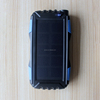CE FCC ROHS 23500mah waterproof solar power bank for mobile phone laptop