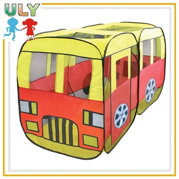 new style 7d597 7f192 3 Styles Bus Shape Play Tents Kids Indoor Bus Play Tent - Buy Kids Tent  Play Bus Play Tent,Kids Tent,Play Tent Product on Alibaba.com