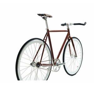 Fixed Gear Bicycle AM9-700C Single Speed Fixed Gear Bike