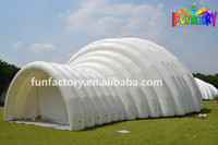 inflatable tent for dancing and concert,kids circus tent,air flow tents