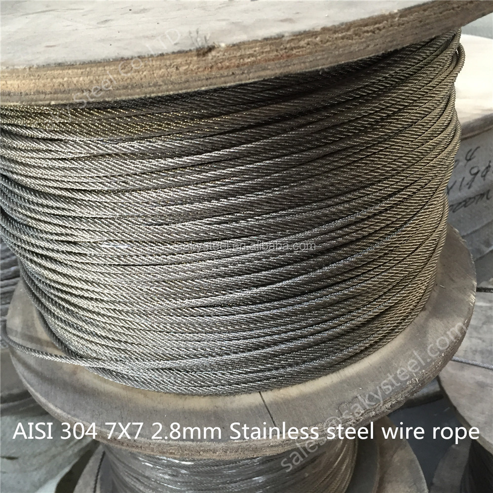 6 X 19 Wire Rope, 6 X 19 Wire Rope Suppliers and Manufacturers at ...