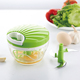 Kitchen Accessories 2018 Hot Sale Manual Vegetable Chopper