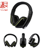 Best stereo noise cancelling gaming wired headphone with micphone and speaker support hands free