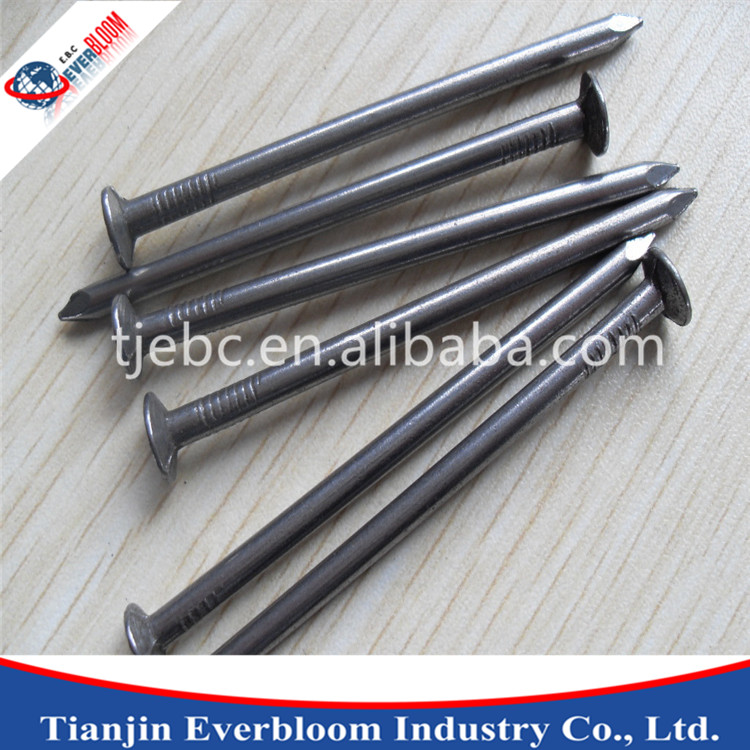 9-Gauge 1-1/2-in Hot-Dipped Galvanized Smooth Joist Hanger Nails