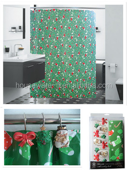 Target Christmas Shower Curtains Plastic Peva New Design And Rainbow Curtain