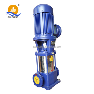 High Pressure psi Vertical Inline Booster Pump to increase water pressure kit