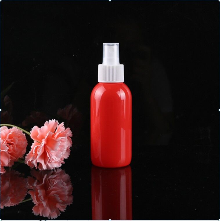 150ML travel portable spray bottle cosmetic packaging toner perfume liquid bottle bottling wholesale