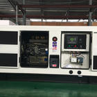 Ac 3 Phase Guangzhou CE Approved AC 3 Phase 30kva Silent Diesel Generator Portable 24kw With Price By Diesel Weichai Engine Genset