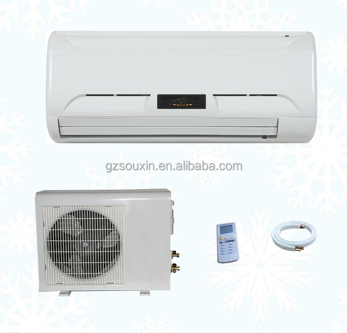 Home wall mounted mcquay air conditioner 110V/220V 50hz 60Hz air condition