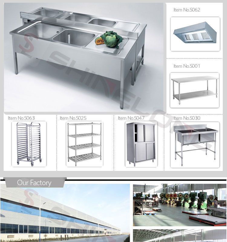 High Quality Used Restaurant Equipment For Sale