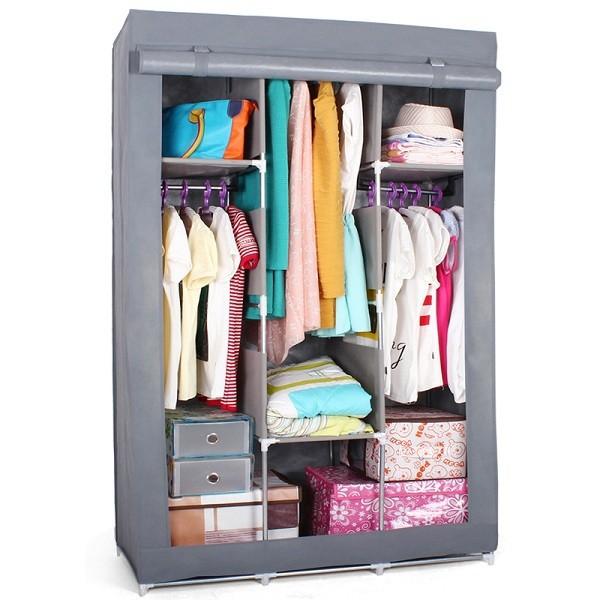s dormitorio de alta calidad y barato portable closet armario armarios muebles hogar armario ltimo diseo