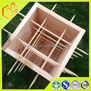 Anti-Corrosion Bee Hive Made In China Best Quality Export To All Over The World Wooden Hive Box