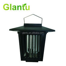 Outdoor Insects, Flies, Mosquitoes Solar Insect Killer Lamps