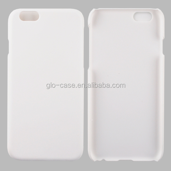 plain iphone 6 case white