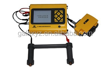 R71 Concrete Steel-bar Location and Corrosion Tester