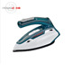 Foldable Non-stick Soleplate Mini Electric Travel Iron With Auto Shut Off
