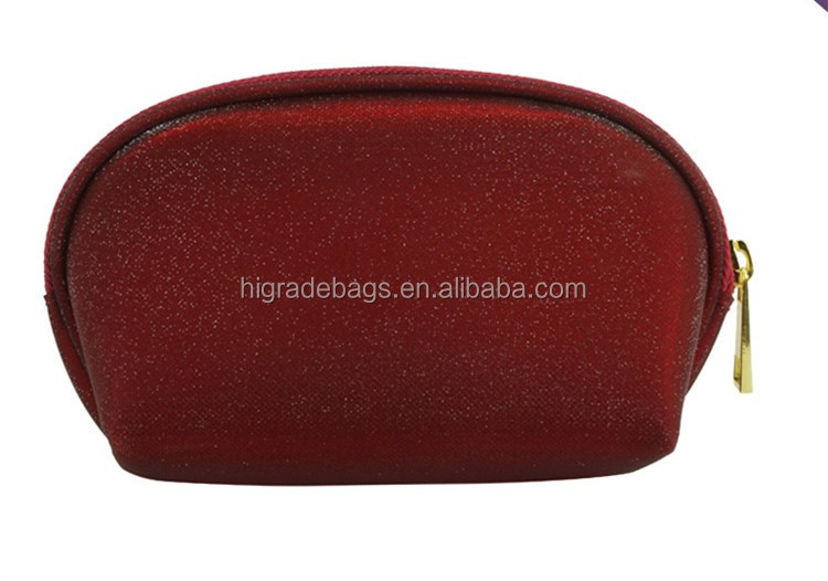 TPU cosmetic bag for cosmetics
