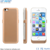 Low price china supplier 2200mAh rechargeable battery case for iPhone 5 5S SE