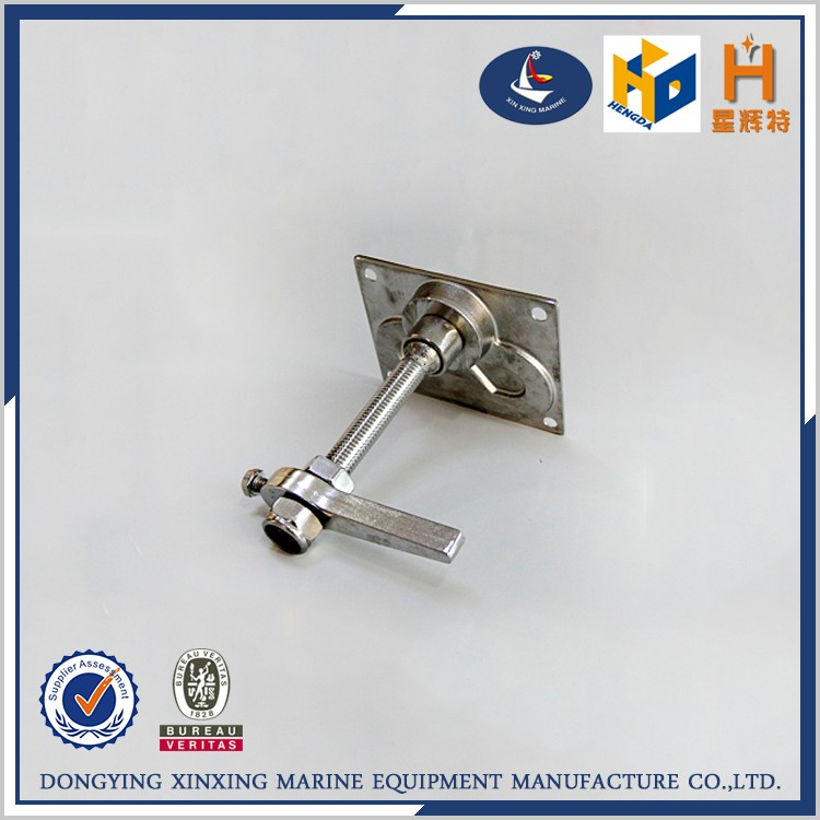 Stainless steel marine boat stainless steel lift door handle